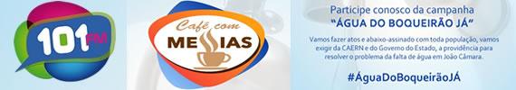 101 FM - Café da 101