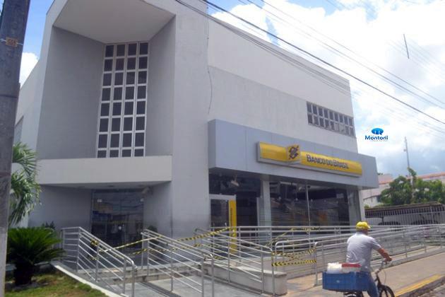 Resultado de imagem para Banco do Brasil João Câmara Blog do Montoril