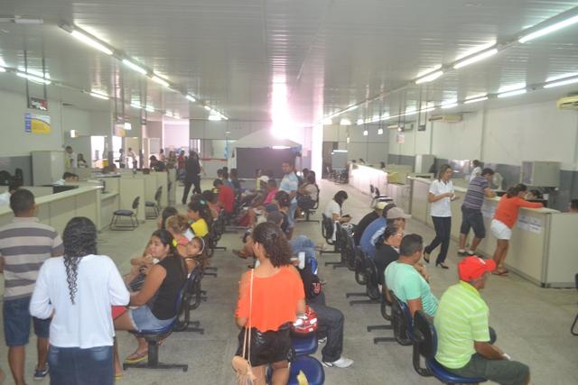 Resultado de imagem para Central do cidadão João Câmara