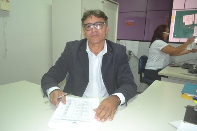 Resultado de imagem para Gerente JoséPereira Central do cidadão João Câmara Blog do Montoril