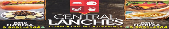 Central Lanches