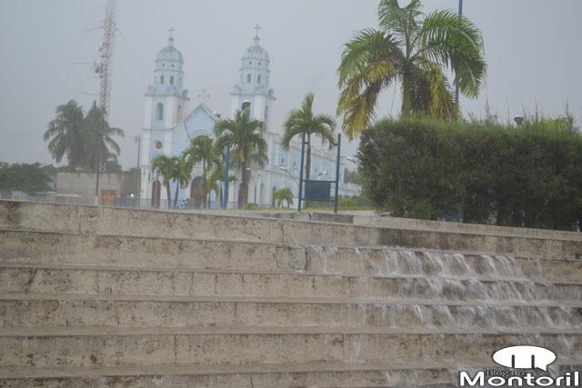 Dia do Agricultor transcorre com muita chuva em João Câmara - Blog do  Montoril