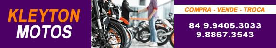 Kleyton Motos - Compra, vende e troca