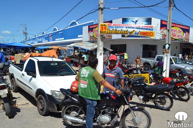 Resultado de imagem para mercado publico de João Câmara Blog do Montoril